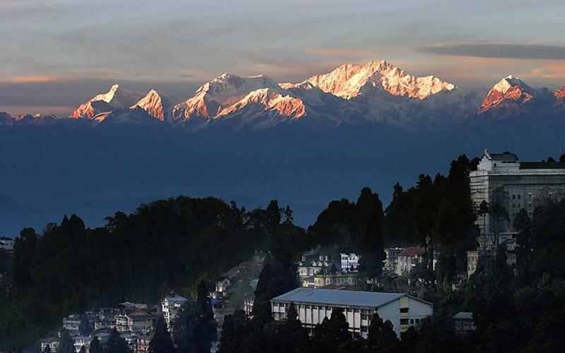 El Kanchenjunga