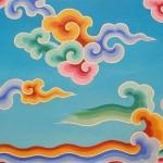 bfc01132e781705b140f7fbb3c277f5c--cloud-art-tibetan-art